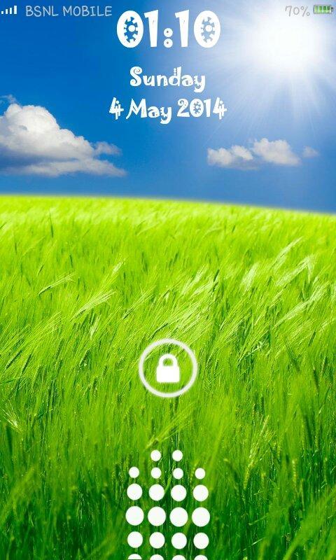 دانلود قفل اثر انگشت سامسونگ j5 Galaxy S5 Fingerprint Lock- قفل آندروید با اثر انگشت