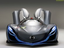Mazda Furai Car Wallpaper