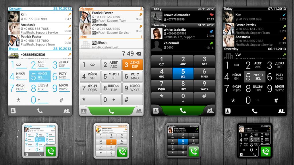 PixelPhone PRO 3.3.2 (2)