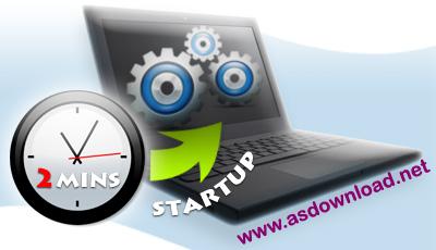 Quick StartUp 2.49.0