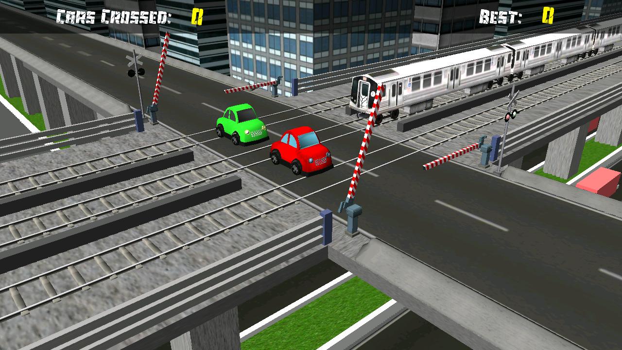 Railroad Crossing (2)