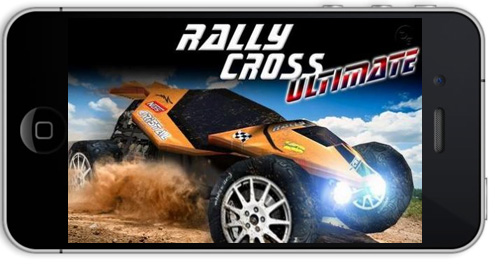 Rally сross Ultimate