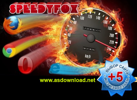SpeedyFox.2.0.8.Build