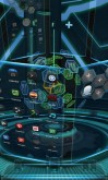 3-Next Technology Theme 3D LWP