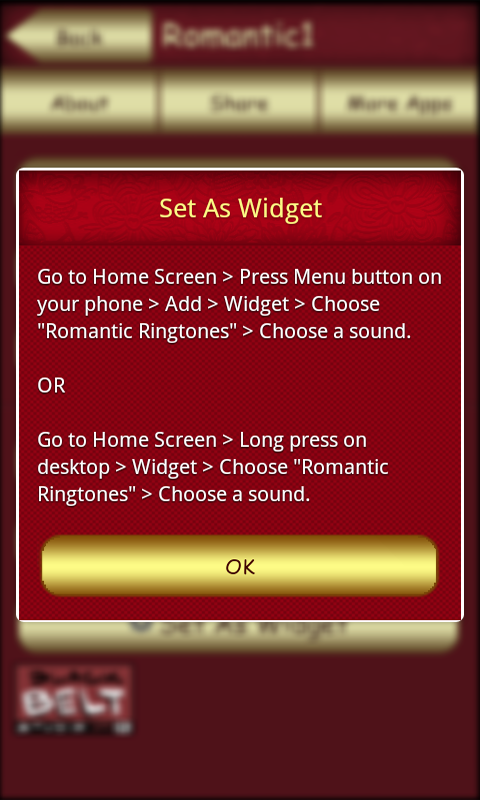 3-Romantic Ringtones