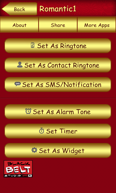 5-Romantic Ringtones