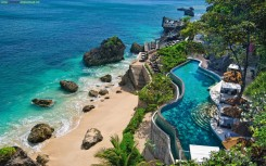 AYANA Resort Bali Indonesia Wallpaper
