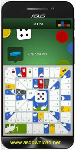 Board Games-بازی تخته نرد و مارپله برای آندروید