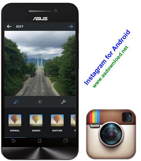 Instagram for Android Instagram for Android 6.3.1  نسخه جدید اینستاگرام برای آندروید