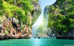 Phuket Islands Thailand Wallpaper