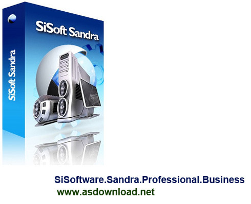 SiSoftware.Sandra.Professional SiSoftware Sandra Pro Business v2013.09.19.58 SP5 نرم افزار تست و نمایش اطلاعات دقیق قطعات کامپیوتر