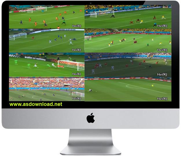 Photo of دانلود فیلم 30 گل برتر جام جهانی 2014-با کیفیت full HD