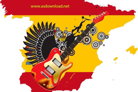 دانلود موزیک اسپانیایی-جدید