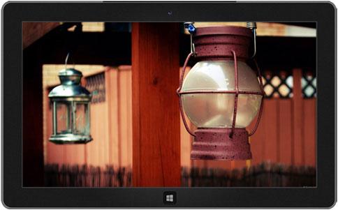 Art theme for windows-دانلود تم هنری برای ویندوز 8