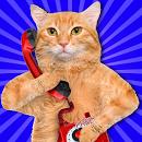 Change voice call-نرم افزار تغییر صدای مکالمه برای اندروید-(جدید)
