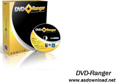 DVD-Ranger 6.1.3.5 + Portable-نرم افزار شکستن قفل dvd