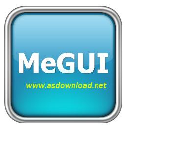MeGUI 2507 portable-دانلود نرم افزار کاهش حجم فیلم بدون افت کیفیت