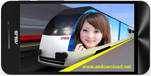 Vehicle Photo Frames- نرم افزار گذاشتن تصاویر بر روی وسایل نقلیه