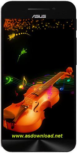 Violin solo-نرم افزار زنگ خور ویولن برای اندروید