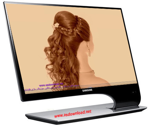 دانلود فیلم آموزش بافت موی عروس به روش یونانی
