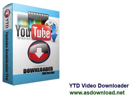 YouTube Video Downloader 4.9.0.4 Pro + patch -نرم افزار دانلود فیلم از سایت یوتیوب