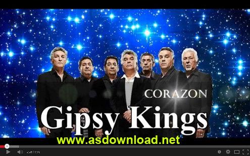 دانلود آلبوم جدید جیپسی کینگز-2014