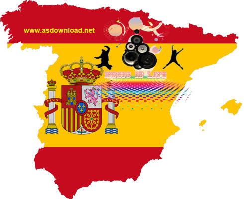 دانلود آهنگ اسپانیایی