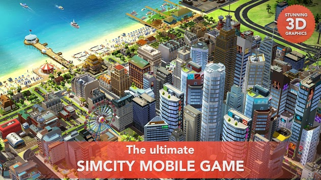 1-SimCity BuildIt
