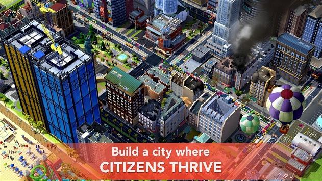 2-SimCity BuildIt