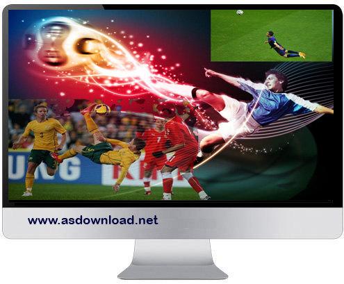دانلود فیلم 20 گل شگفت انگیز فوتبال جهان در سال 2014