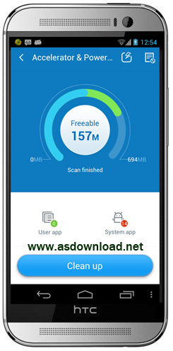 360Security Antivirus FREE – آنتی ویروس و افزایش سرعت 360 درجه ای اندروید