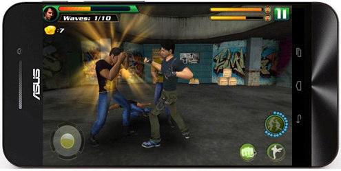 Bang bang! Official movie game-بازی رسمی فیلم بنگ بنگ