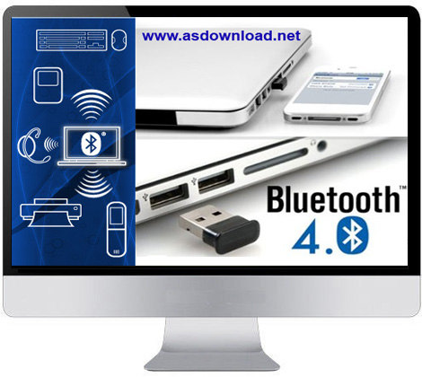 Broadcom Bluetooth Software 12.0.0-دانلود نرم افزار آپدیت درایور بلوتوث