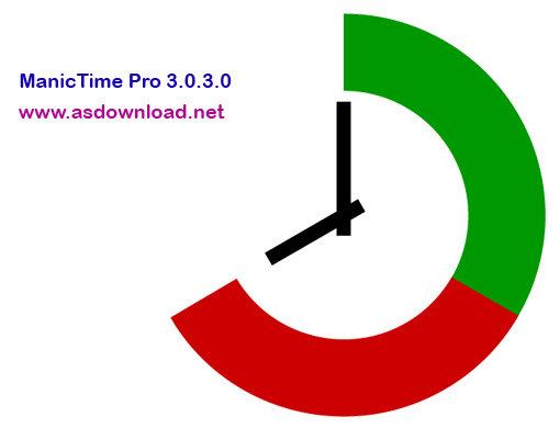 ManicTime Pro 3.0.3.0-نرم افزار ثبت کارهای انجام شده با کامپیوتر