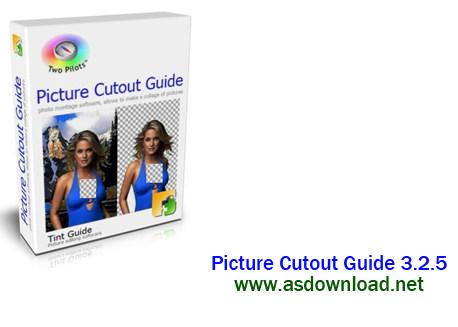 Photo of Picture Cutout Guide 3.2.5-نرم افزار تغییر پس زمینه عکس ها