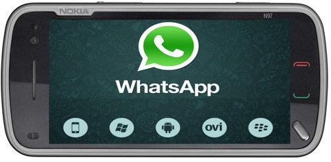 WhatsApp java 2.12.20-دانلود واتس اپ برای جاوا