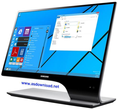 Windows 10 Skin Pack-دانلود اسکین پک ویندوز 10