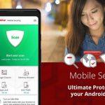 McAfee Mobile Security - دانلود آنتی ویروس مکافی برای اندروید