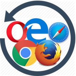 دانلود BrowserBackup Pro 9.0.0.0 - نرم افزار بکاپ گیری از مرورگرها