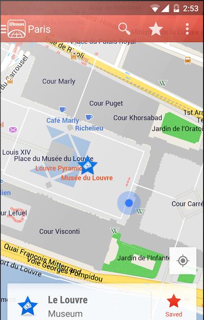 City Maps 2Go Pro Offline Map (1)