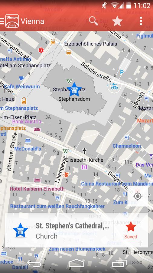 City Maps 2Go Pro Offline Map (3)