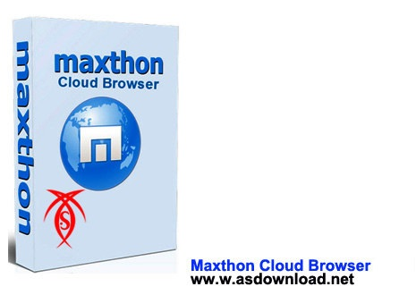 Maxthon-Cloud-Browser-4.1.2