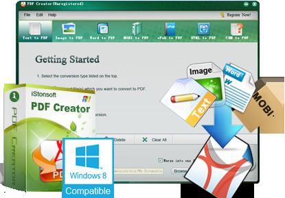 PDFCreator 2.0.0 Final-نرم افزار ساخت pdf