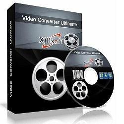 Xilisoft Video Converter Ultimate v7.8.19 Build 20170122 - دانلود ویرایش و تبدیل فایل های ویدئویی و صوتی