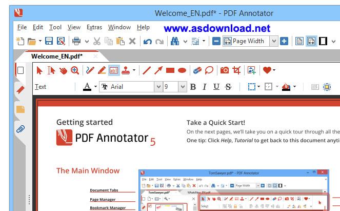1-PDF Annotator