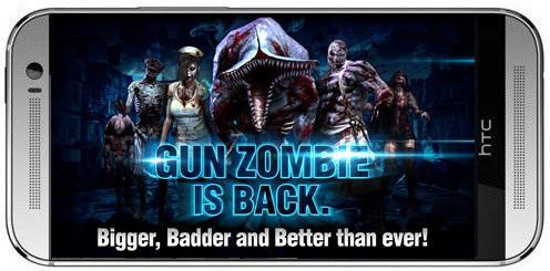 Photo of GUN ZOMBIE 2 : RELOADED-بازی تفنگدار زامبی 2