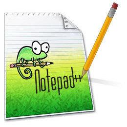 Notepad++ 7.9.0 Final + Portable - نرم افزار نت پد پلاس پلاس
