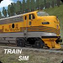 بازی شبیه سازی قطارها برای اندروید - Train Sim 3.4.8