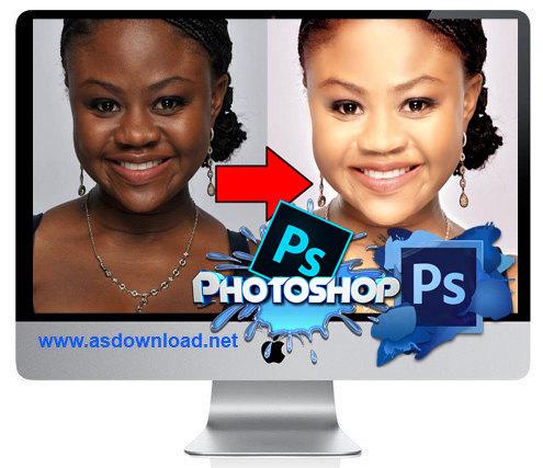 Photo of فیلم آموزش زیبا سازی و تغییر چهره با فتوشاپ