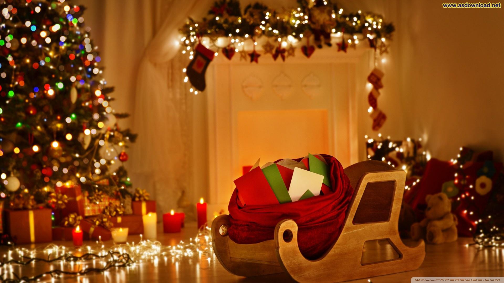 Photo of دانلود والپیپر کریسمس 2015 با کیفیت HD